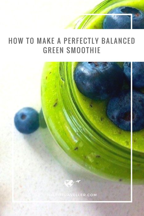 How to Make a Perfectly Balanced Green Smoothie | Vegan or Paleo. Taking up the green smoothie diet and want to know how to make a perfectly balanced green smoothie? Here are our top tips. | Healthy Recipes | Green Recipes | Healthy Lifestyle | Green Smoothie | Paleo Recipes | Vegan Recipes | Vegetarian Recipes | Healthy Diet | The Green Smoothie Diet |