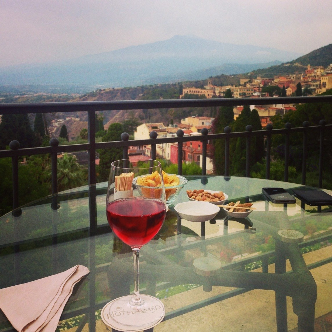 things to do in taormina italy