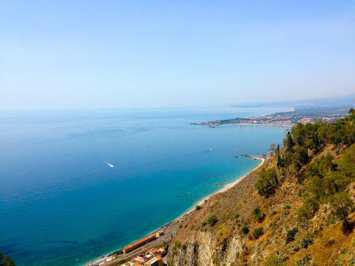 where to eat in taormina