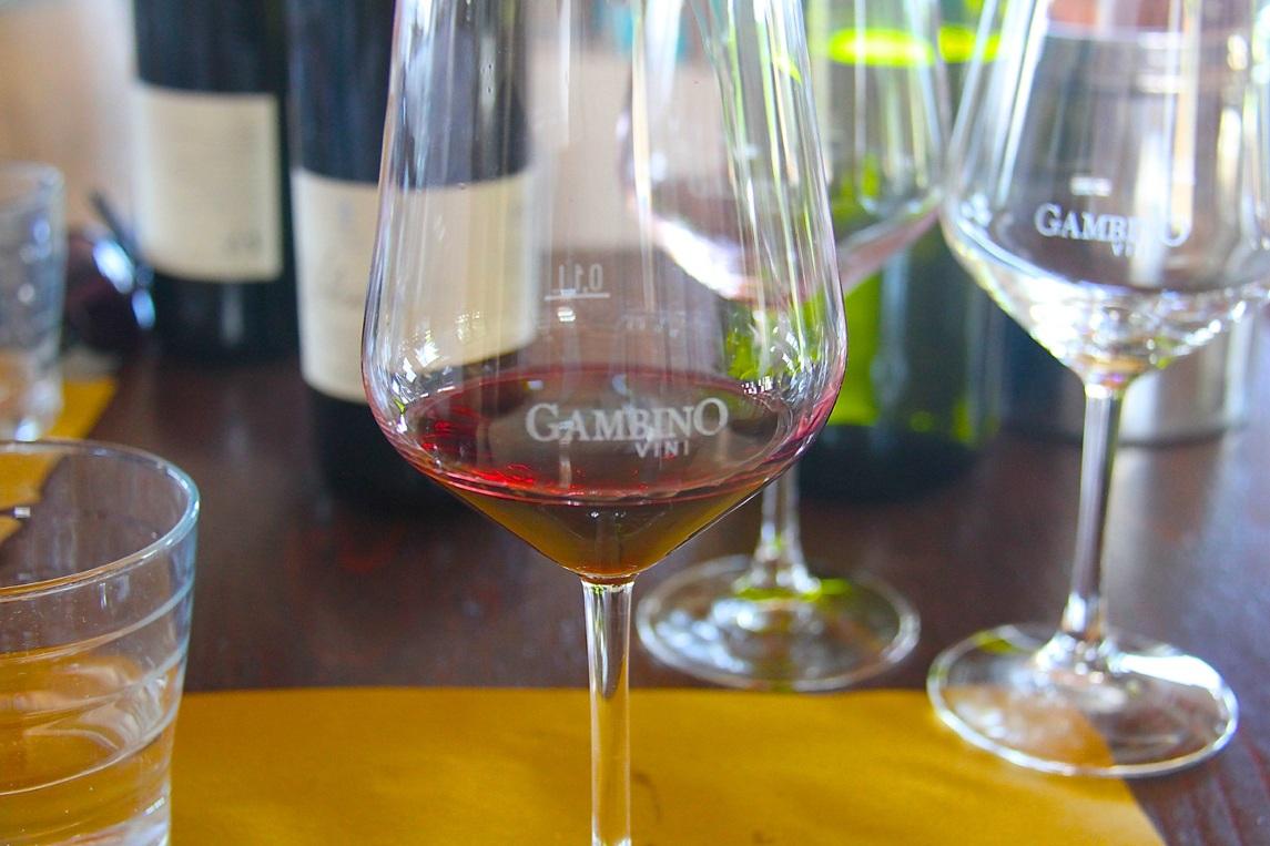 Gambino Wines Sicily