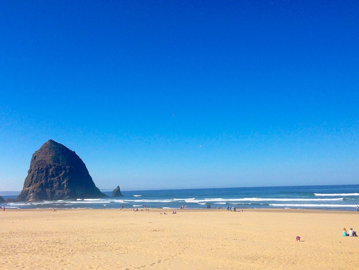 What to do on the Oregon Coast