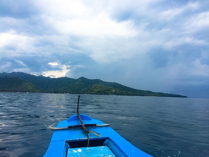 tour Gili Islands
