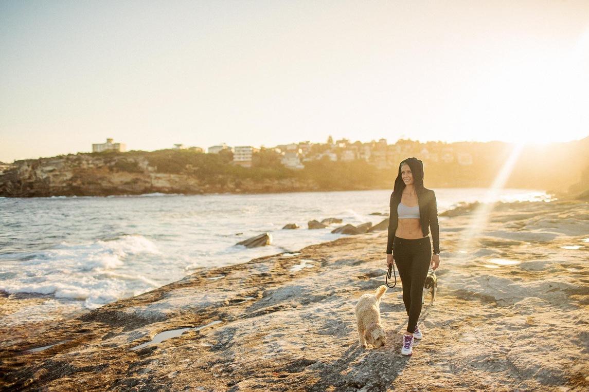 Charlotte Dodson Yoga