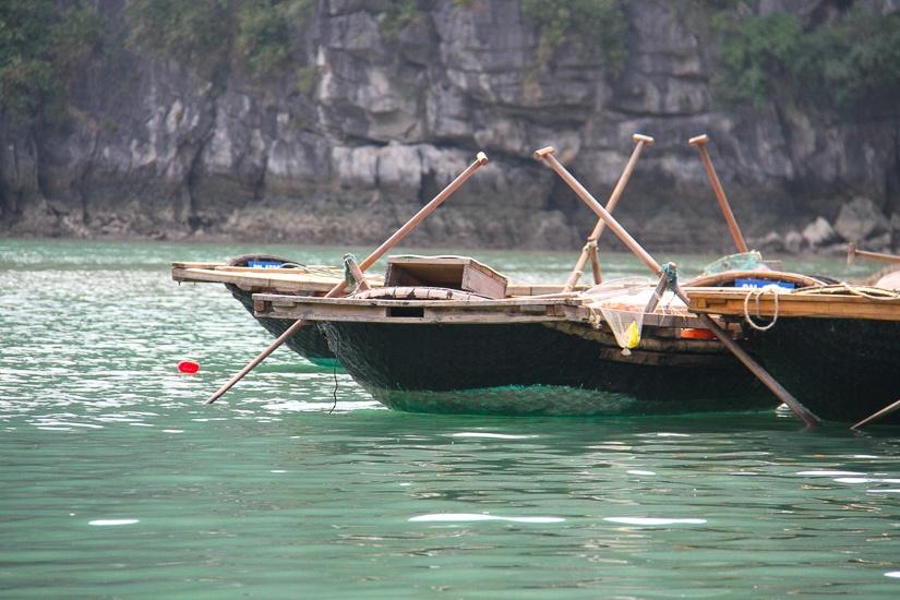 best Halong Bay tour