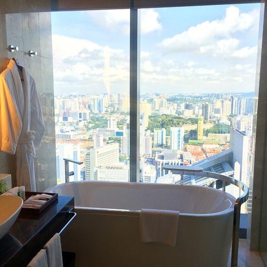 Singapore Westin