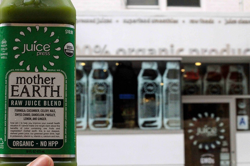 best juice cleanse nyc