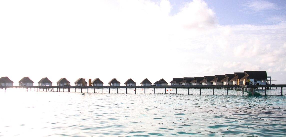 centara grand maldives review