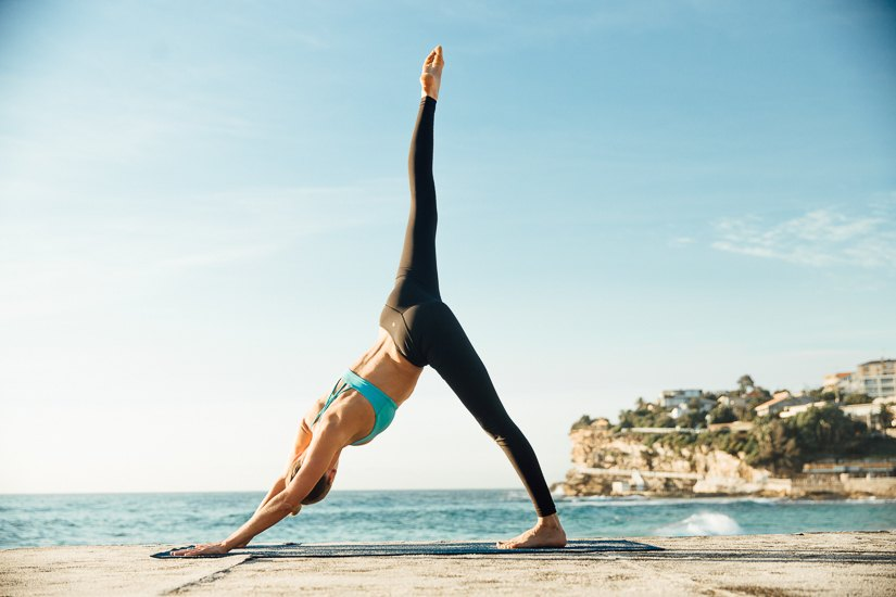 list of yoga inversions