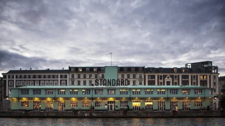 48 hours in Copenhagen