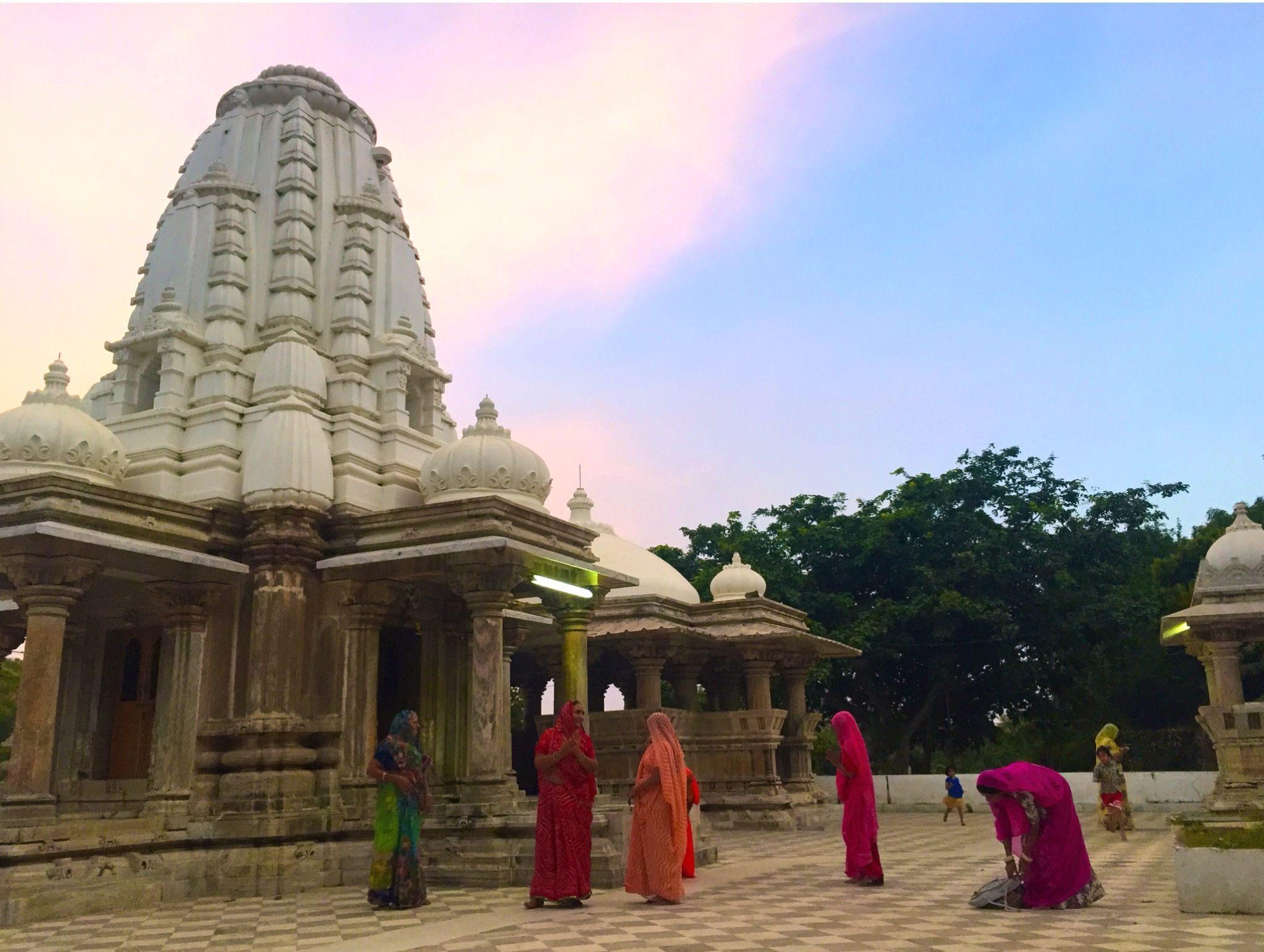 yoga in Udaipur