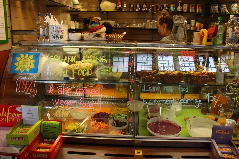 Food Tour Helsinki