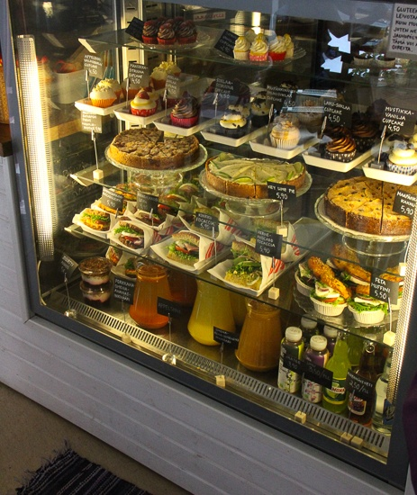 Food Tour Finland