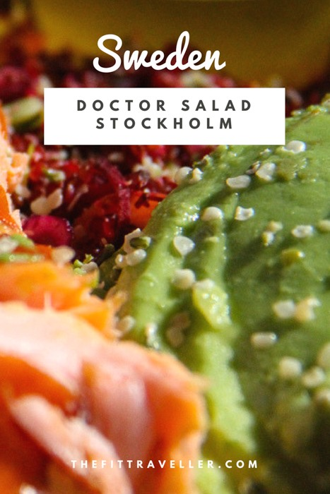Doctor Salad | Must-Try Organic, Vegan Cafe in Östermalm Stockholm | Where to eat in Stockholm | What to eat in Stockholm | Stockholm Cafes | Stockholm healthy cafes | Visit Stockholm | #visitstockholm #stockholm