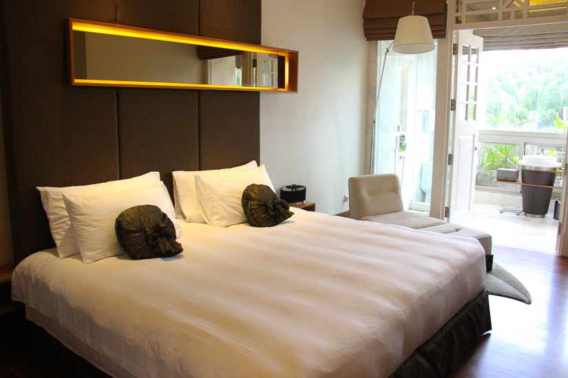 hotel fort canning review