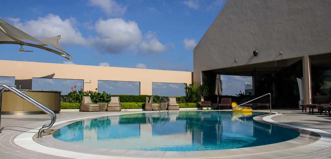 best luxury hotels singapore
