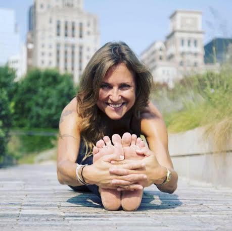 jobs in yoga