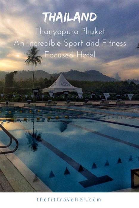 Thanyapura Sport Hotel   Thanyapura   Thanyapura Phuket   Thanyapura Retreat   Where to stay in Phuket   What to do in Phuket   Phuket Thailand   #hugthailand #thanyapuraphuket #thailandinsider #thailandretreats
