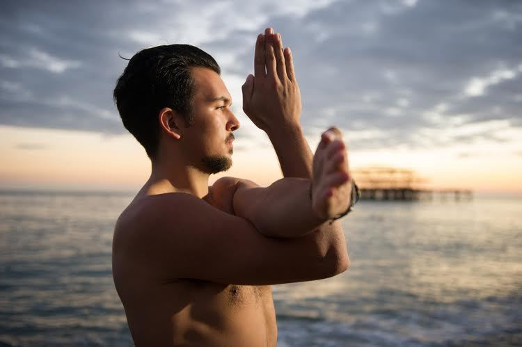 yoga teacher jobs