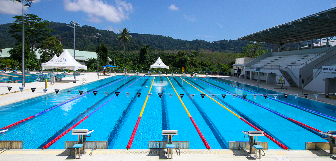 Thanyapura Sports Hotel, Phuket