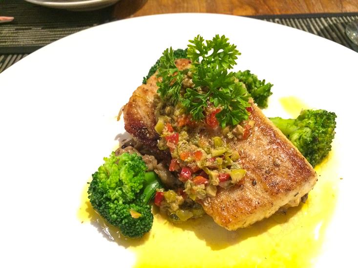 Best healthy restaurants in Phuket