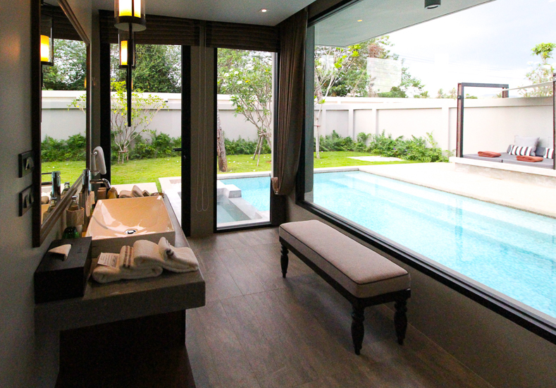 Top Phuket private villa luxury hotels