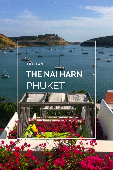 The Nai Harn - 5 Star hotel on Nai Harn Beach, Phuket, Thailand | Nai Harn Beach Hotels | Where to stay in Phuket | Phuket Honeymoon Hotels | Phuket Hotels | 5 Star Hotels Phuket | Luxury Hotels in Phuket | Honeymoon Destinations | #phukethotels #honeymoonthailand