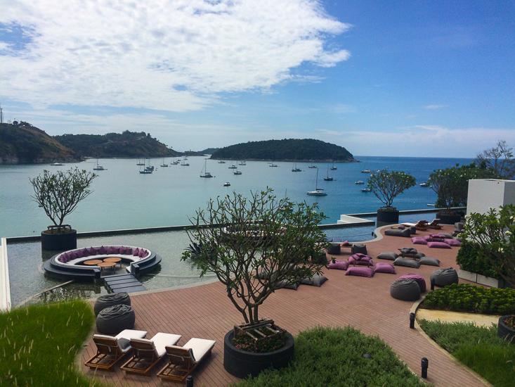 honeymoon hotel phuket