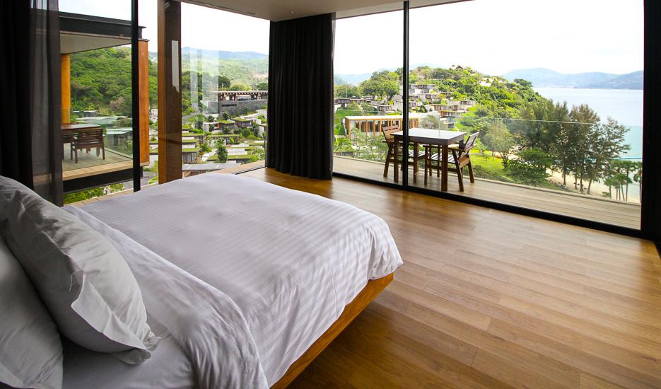 The Naka Phuket review