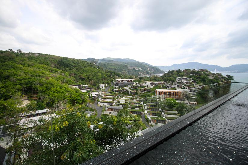 the Naka resort phuket