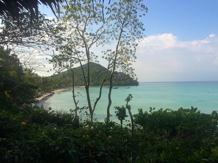 where to stay in koh phi phi