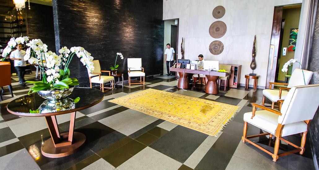 Villa hotel Phuket