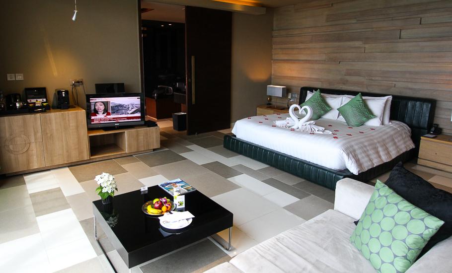 honeymoon hotels Phuket