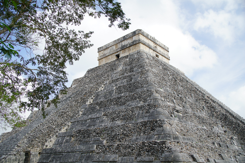 How to visit Chichén Itzá Mexico