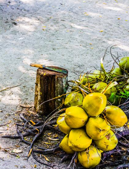 Liang Beach Ambon Maluku