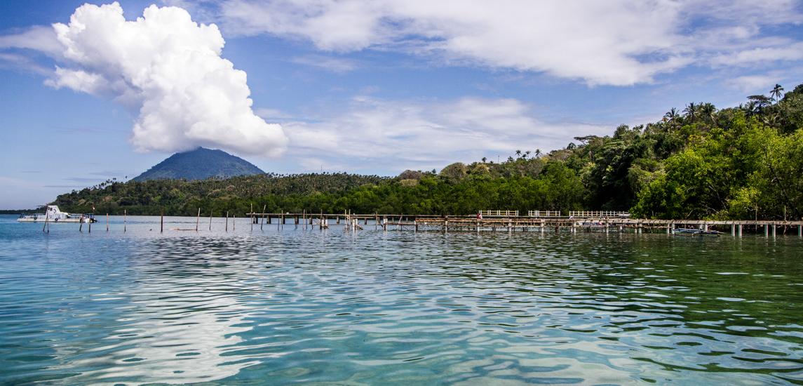 Sulawesi, Bunaken Island, Indonesia. Image © Skye Gilkeson