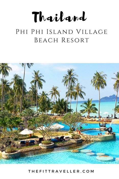 Where to stay in koh phi phi features a review of phi phi village beach resort. | Best Snokelling Destinations | Phi Phi Island Village | Phi Phi Island Village Beach Resort | Family Resorts Phi Phi Island | Where to Stay in Phi Phi | Phi Phi Island | Thailand Honeymoon | #amazingthailand #thailandinsider #phiphivillage #phiphi #thailand