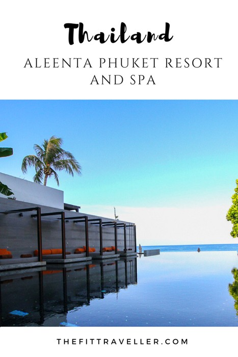 Aleenta Phuket Resort and Spa, Thailand - 5 Star Hotel and Wellness Centre, Phuket. Aleenta Phuket Resort and Spa is a 5 star hotel in a quiet part of Phuket, Thailand. They also have a wellness centre offering bespoke programs for guests.