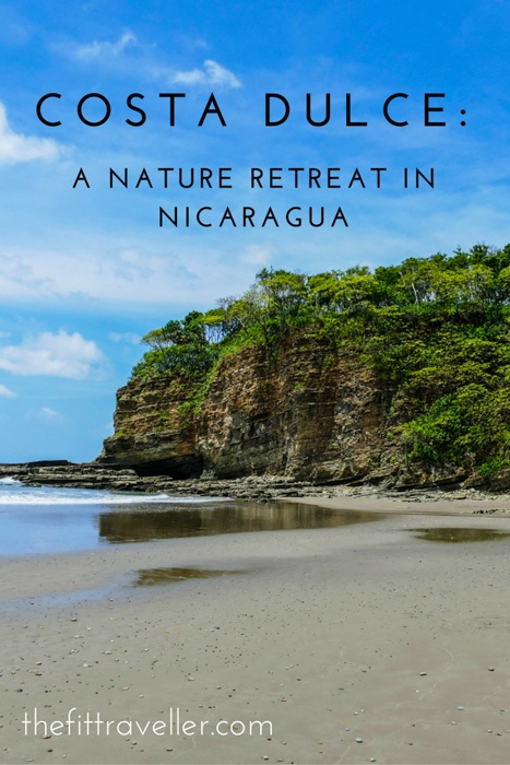 Costa Dulce Nicaragua is a unique Nature Retreat in Nicaragua. Experience Yoga in Nicaragua on the Nicaragua Pacific Coast. When it comes to Nicaragua travel, Costa Dulce is the perfect spot to retreat | Yoga Retreat Nicaragua | Where to Stay in Nicaragua | Yoga Retreats | Nicaragua Travel | Nicaragua Surf | #nicaragua #nicaraguatravel via @thefittraveller