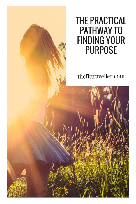 Life Hacks: Here are five simple, actionable steps to help on a practical pathway to finding your purpose, whether it be in your career or your home life.