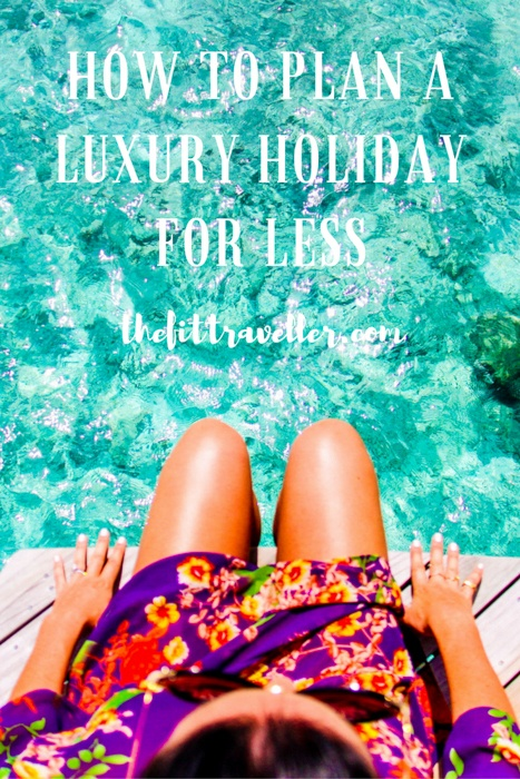 How to Plan a Luxury Holiday for Less. | Luxury for Less | Save for Travel | Luxury Holiday | Luxury Travel Hacks | Luxury Travel Expert | How to Save Money for Travel | How to Save Money on Travel | Travel Hacks | #luxurytravel #luxuryforless #luxuryhotels #travelhacks | #moneyhacks