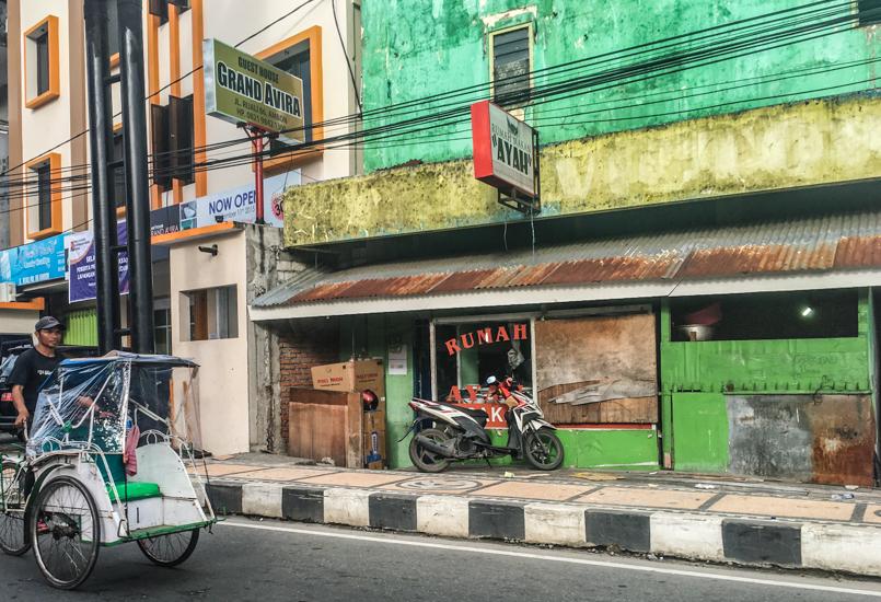 ambon indonesia
