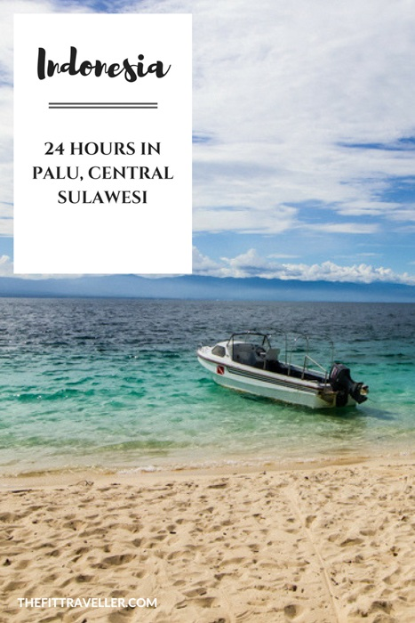 INDONESIA: 24 hours in Palu, Central Sulawesi. Palu in Central Sulawesi, Indonesia is a tourist-free destination ripe for the eco-traveller at the gateway to rainforests & world class diving sights.