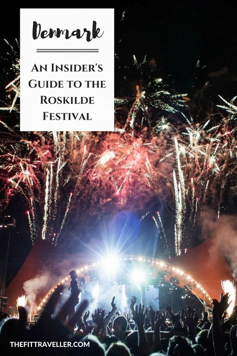 An Insider's Guide to the Roskilde Festival, Denmark. Worn out your gumboots at Glastonbury? Get your crew to Roskilde Festival, Denmark. This is your Insider's Guide; what to expect, how to prep, what to pack. This is a true local's guide.