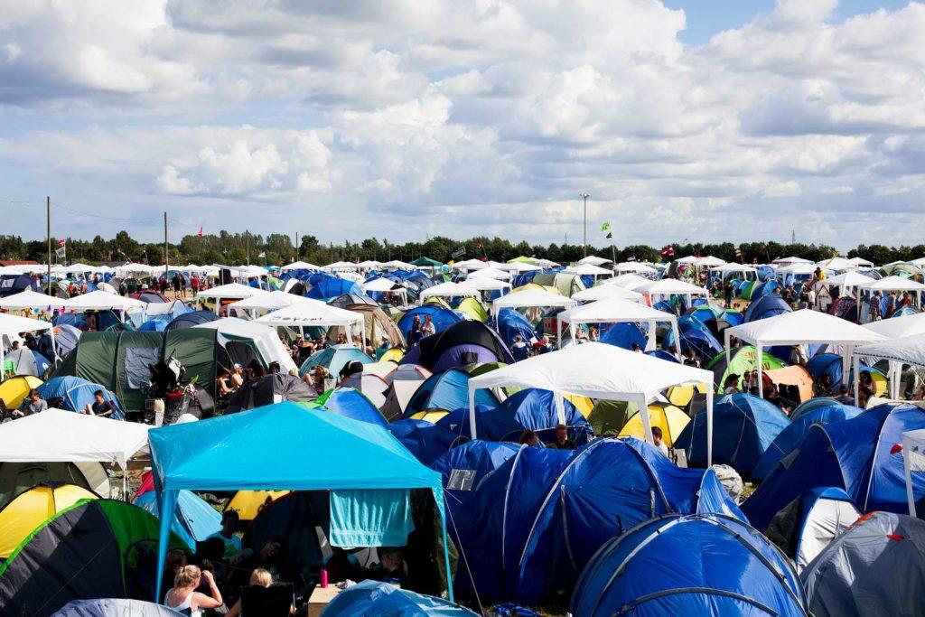 Image © Jonas Jessen Hansen/Roskilde Festival