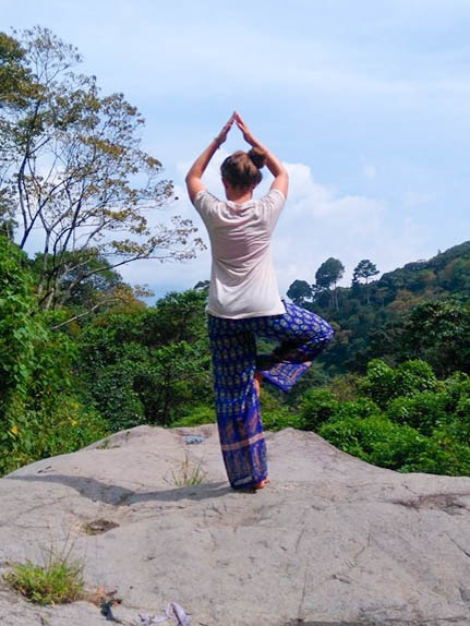 guatemala yoga retreats