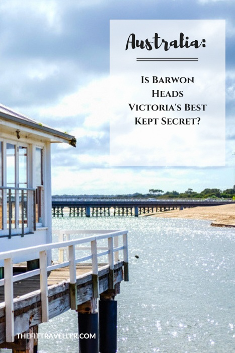Barwon Heads a stunning coastal escape just 90 minutes from Melbourne, Australia. Barwon Heads could be Victoria's best kept secret. We have your perfect weekend travel guide.