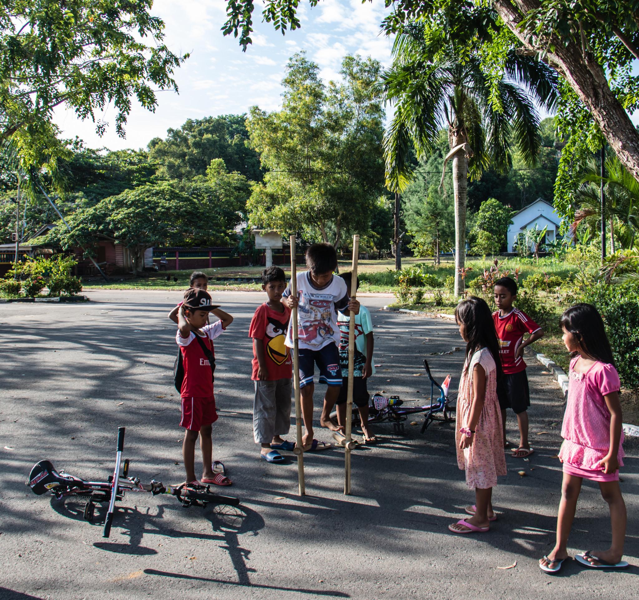 What to see on Bintan Island