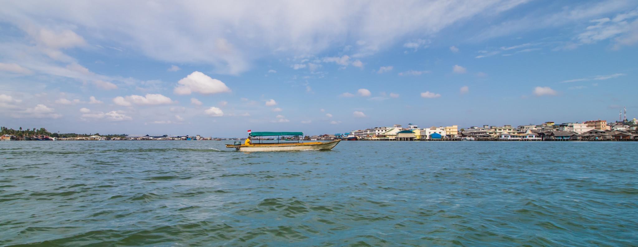 Bintan Island resort