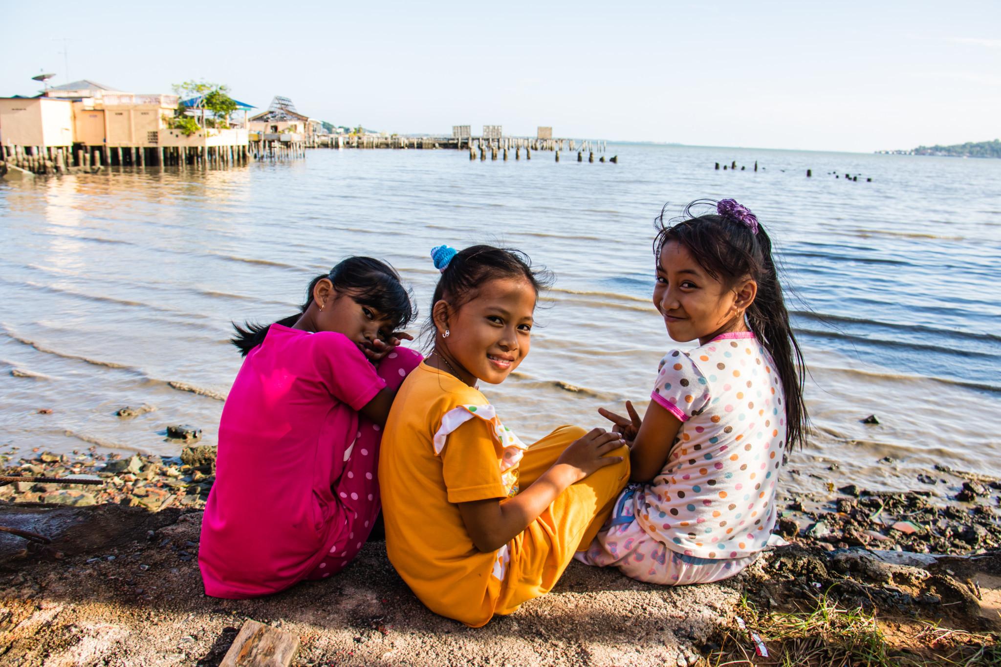 Things to do on Bintan Island