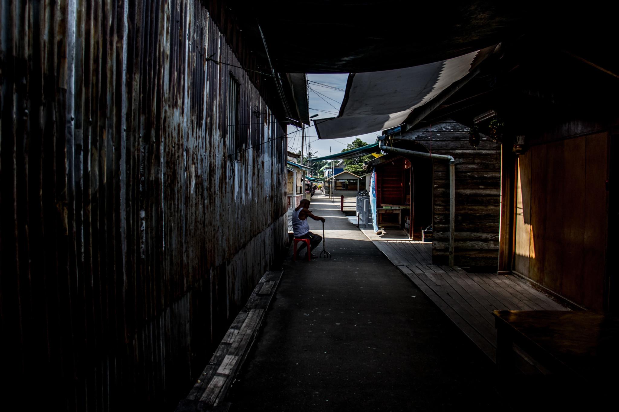 Senggarang Village, Bintan Island